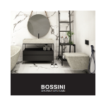 Bossini bideta dušelių katalogas