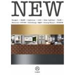 Burgbad  NEWS katalogas